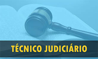 Curso para TJ/RS Técnico Judiciário Presencial