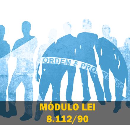 Curso para Módulo Lei 8.112/90