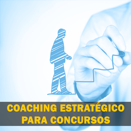 Curso para Coaching Estratégico para Concursos